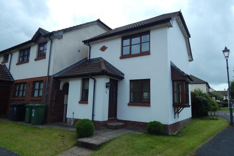2 bedroom semi-detached house to rent - Parkers Hollow, Roundswell