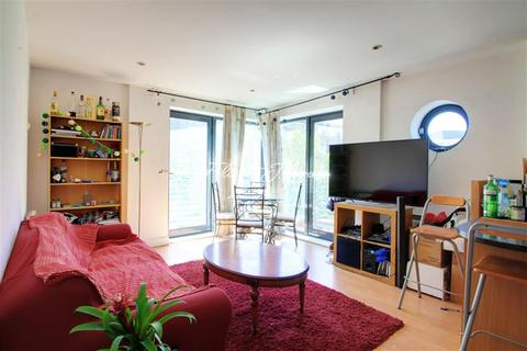 2 bedroom flat to rent - K Building, E1W
