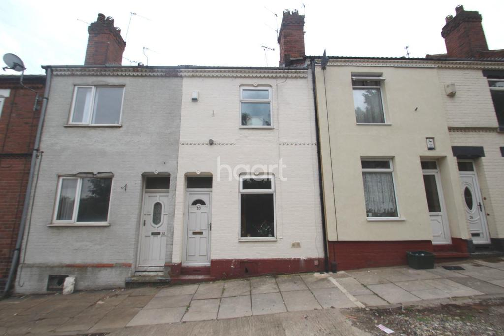 3 Bedrooms Terraced House for sale in Sylvester Avenue, Balby