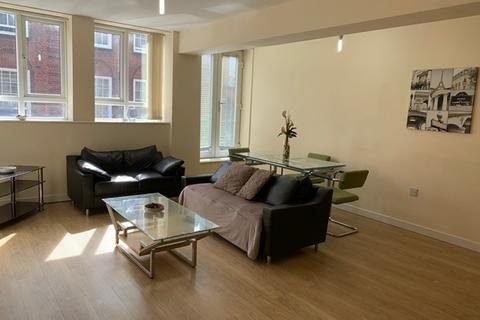 2 bedroom apartment to rent - LARGE 2 BED, 2 BATH, FURNISHED, JULIETTE BALCONY, PARKING AVAILABLE