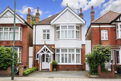 5 bedroom house for sale - Mortlake Road, Kew, TW9
