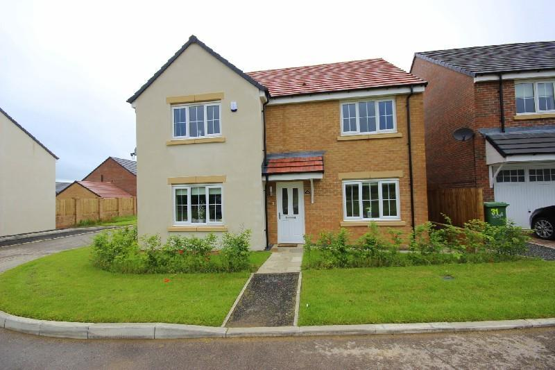 5 Bedrooms Detached House for sale in Cresta View, Houghton Le Spring
