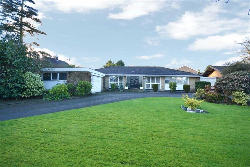 4 Bedrooms Bungalow for sale in Barnet Road, Arkley, Hertforshire