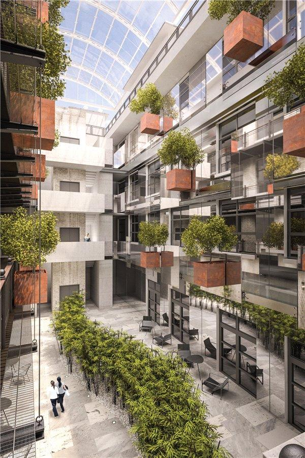 2 Bedrooms Flat for sale in Carlow House, Camden, London, NW1