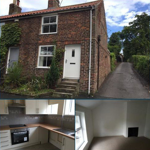 1 bedroom terraced house to rent - East End,
