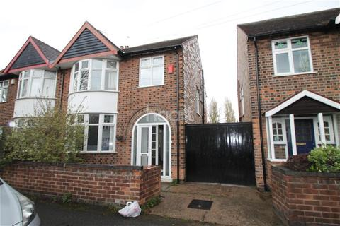 3 bedroom semi-detached house to rent - Ringwood Crescent, NG8