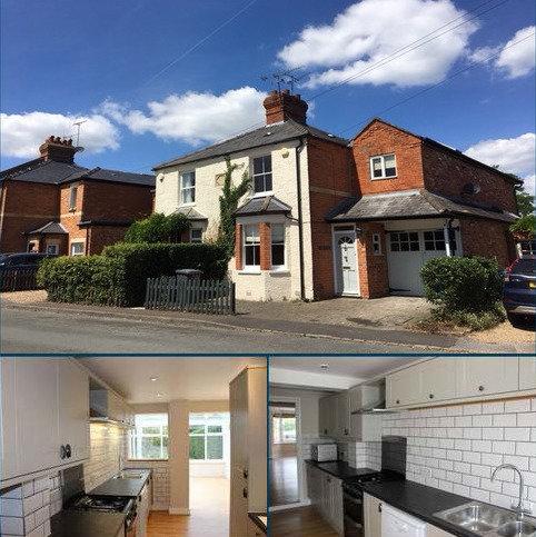 3 bedroom semi-detached house to rent - Coworth Road, Sunningdale SL5