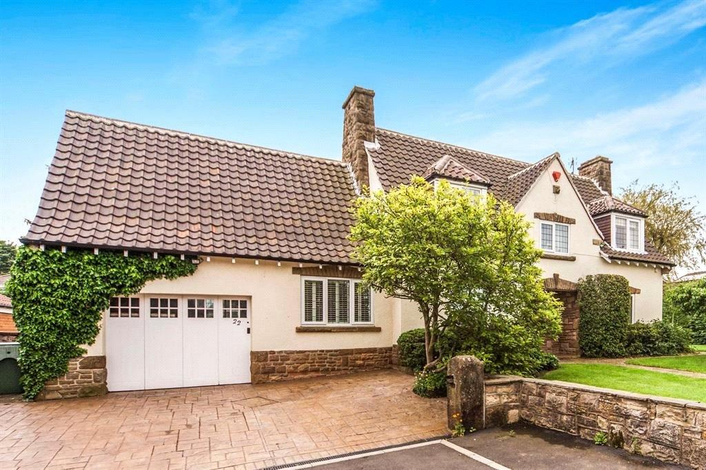 4 Bedrooms Detached House for sale in Green Way, Nunthorpe