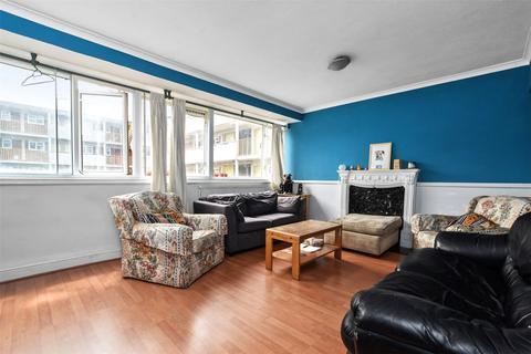 3 bedroom apartment to rent - Gilbert House, Usk Street, London, E2