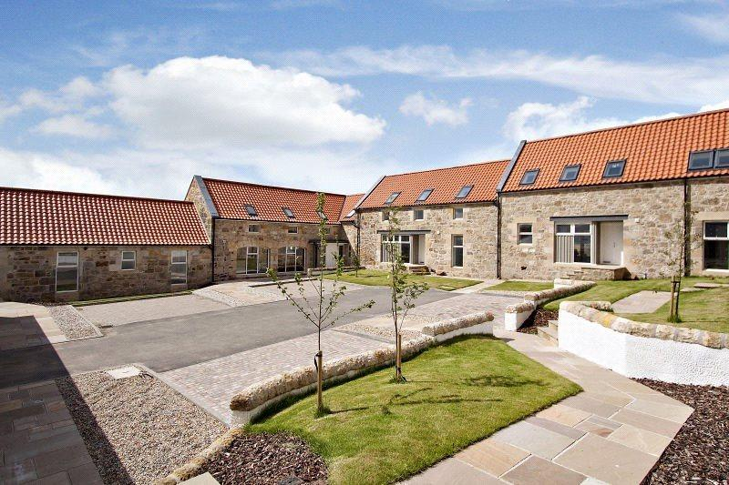 4 Bedrooms House for sale in Saline, Dunfermline, Fife