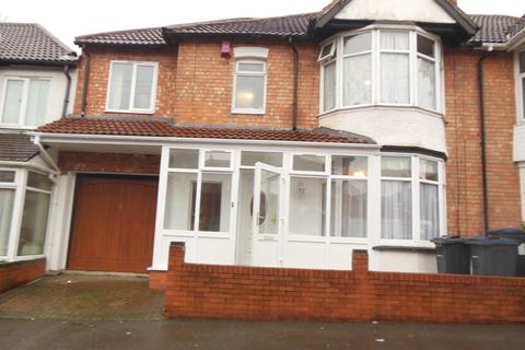 5 bedroom terraced house for sale - Eileen Road, Sparkbrook, Birmingham B11