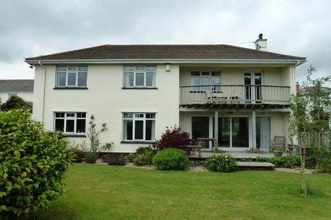 4 bedroom detached house to rent - Treviskey, Portloe, Truro, TR2