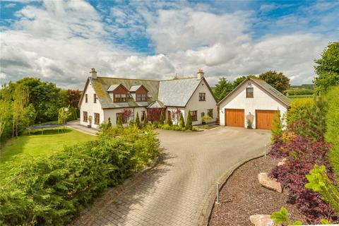 5 bedroom detached house for sale - Adastra, Bridge of Muchalls, Stonehaven, Aberdeenshire, AB39