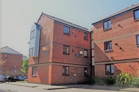 1 bedroom apartment to rent - St Nicholas Square, Marina, Swansea. SA1 1UG.