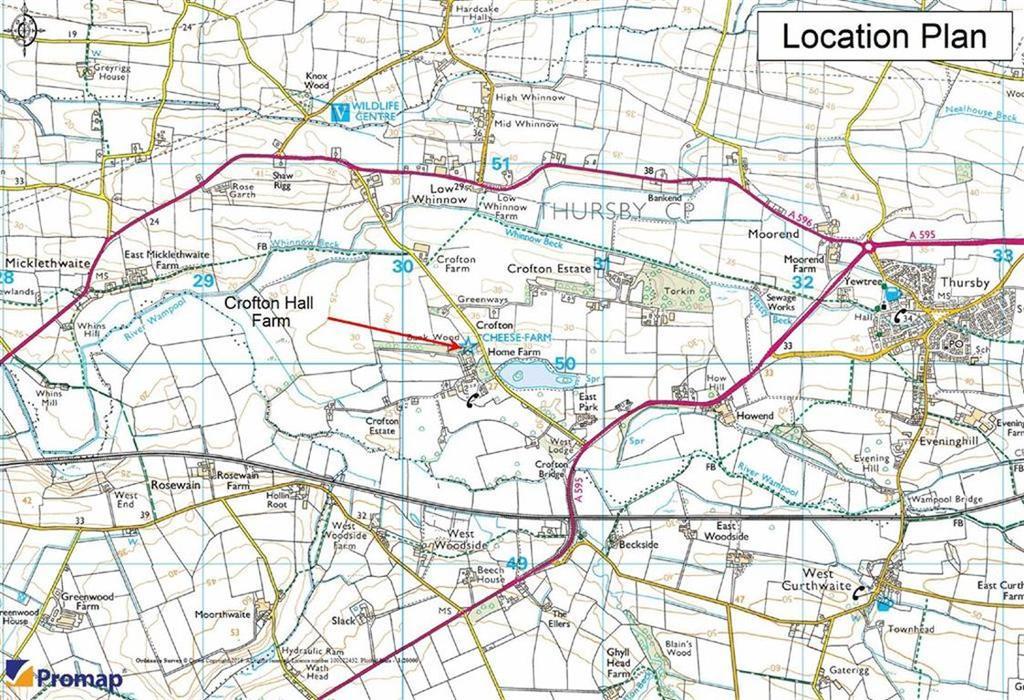 3 Bedrooms Barn Conversion Character Property for sale in Crofton Hall Farm, Crofton, Carlisle, Cumbria