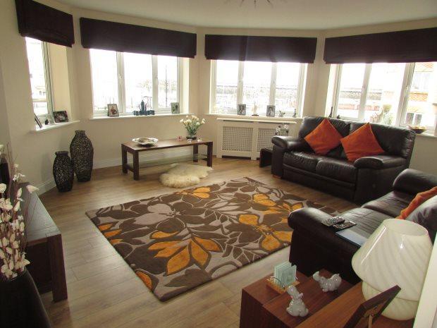 2 Bedrooms Flat for sale in TRAFALGAR HOUSE, MARINA, HARTLEPOOL
