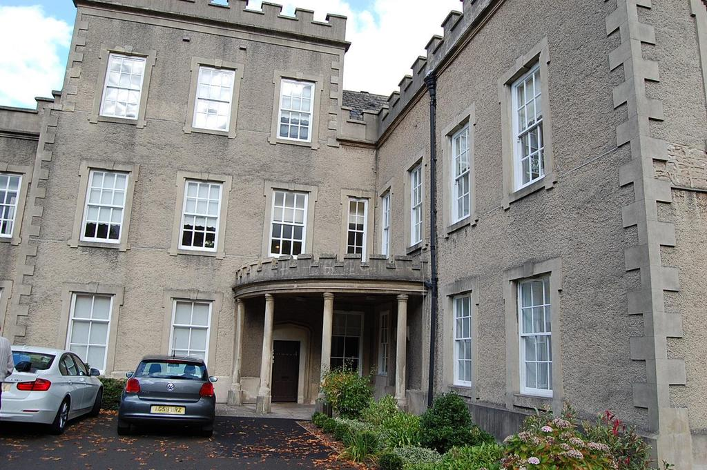 1 Bedroom Apartment Flat for sale in The Manor House Priory Road, Mansfield Woodhouse