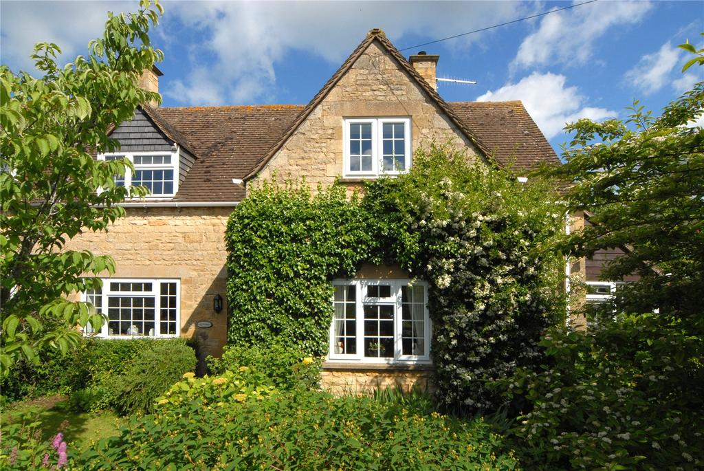 3 Bedrooms Semi Detached House for sale in Grevel Lane, Chipping Campden, Gloucestershire, GL55