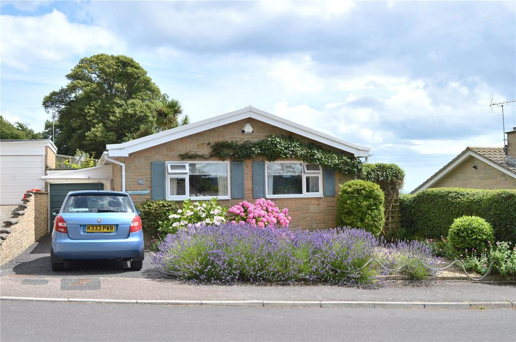 3 Bedrooms Detached Bungalow for sale in Fairfield Park, Lyme Regis, Dorset