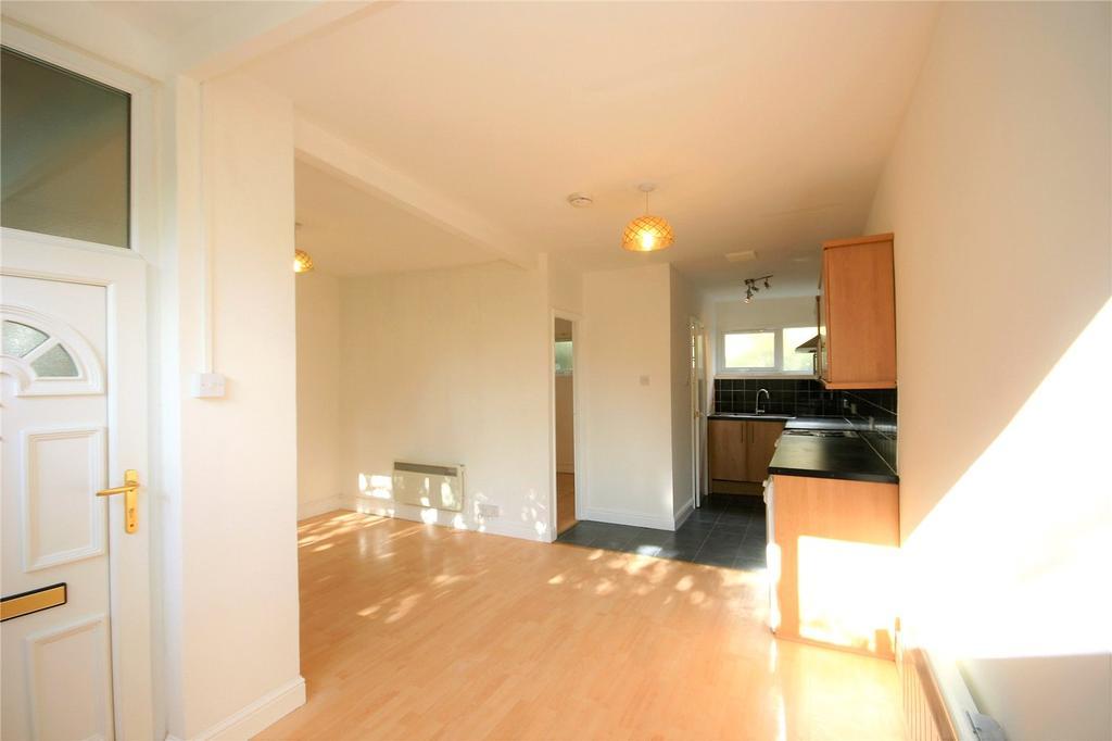 1 Bedroom Maisonette Flat for sale in St Margarets Road, St Margarets, Middlesex, TW1