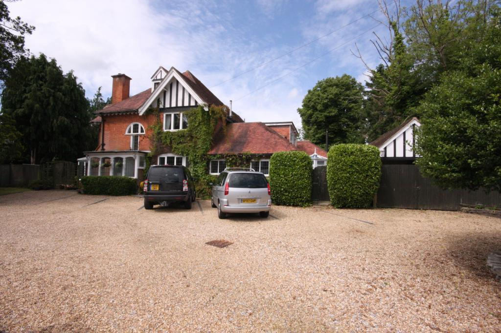 10 Bedrooms Detached House for sale in Romsey Road, Lyndhurst, Hampshire, SO43