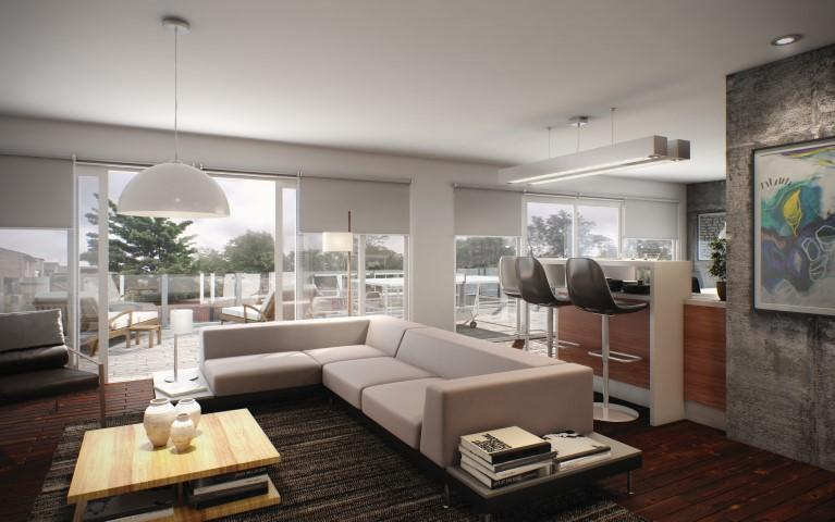 2 Bedrooms Apartment Flat for sale in Apartment 15 Kirklee Modern, Lowther Terrace, Kelvinside, G12 0RN