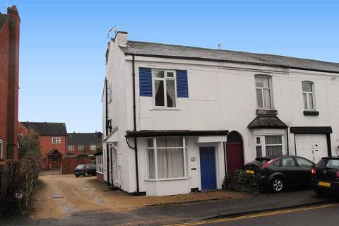 1 bedroom maisonette to rent - Kenilworth Road, Knowle, B93 0JD
