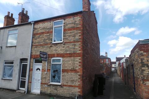 2 bedroom terraced house to rent - Salisbury Street, Gainsborough