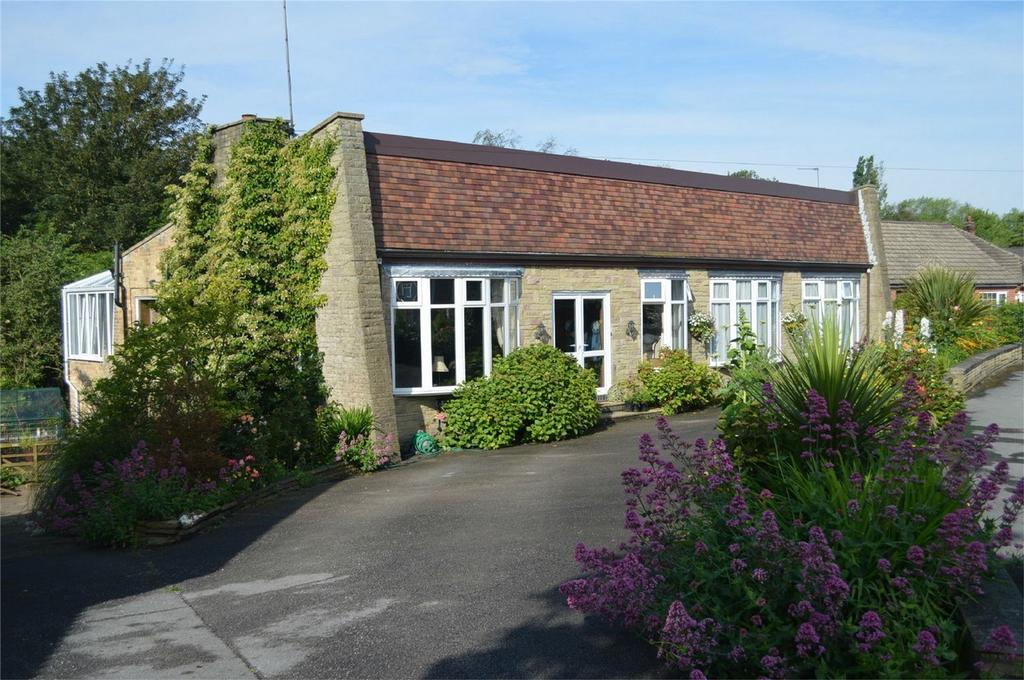 5 Bedrooms Detached Bungalow for sale in High-Lo, Greenacre Park, HORNSEA, East Riding of Yorkshire