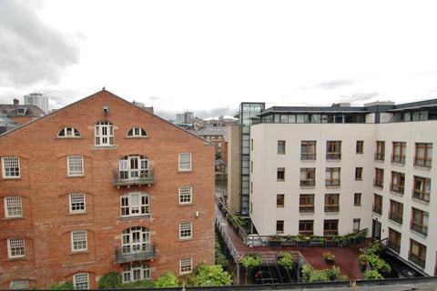 2 bedroom apartment to rent - DOCK STREET, LEEDS, LS10 1NA