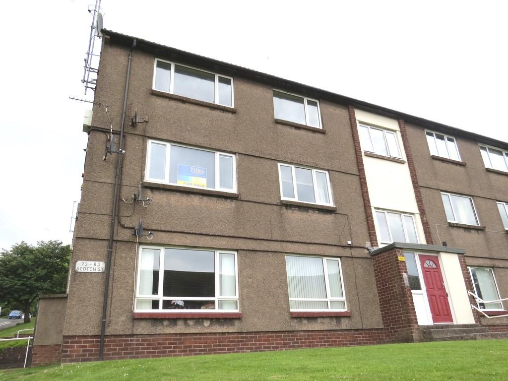 2 Bedrooms Flat for sale in Scotch Street, Whitehaven, Cumbria
