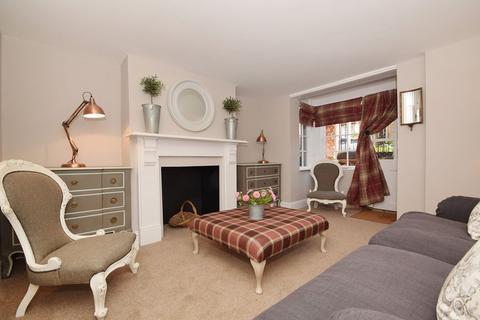 1 bedroom terraced house to rent - Marston Street