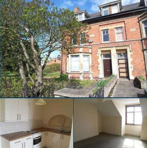 1 bedroom apartment to rent - West End Villas, Leicester Road, Melton Mowbray