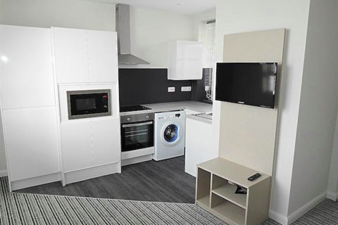2 bedroom apartment to rent - Centre Court, Paragon Street, HU1