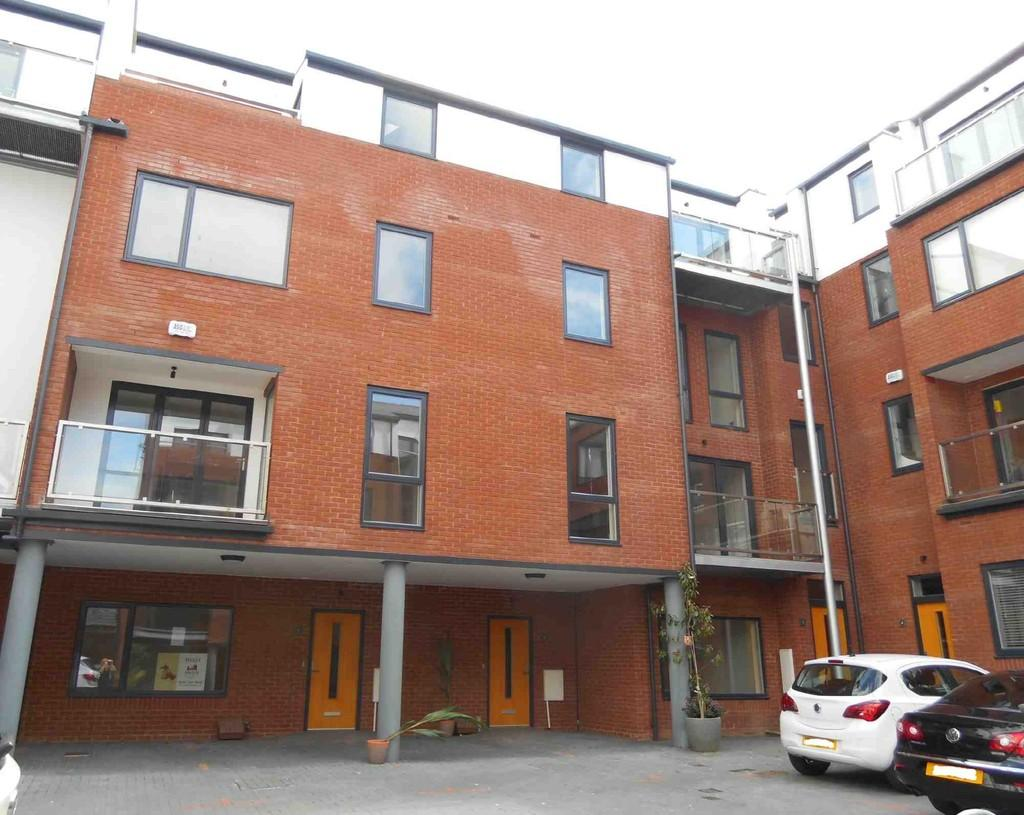 4 Bedrooms Town House for sale in Tenby Street North, Birmingham