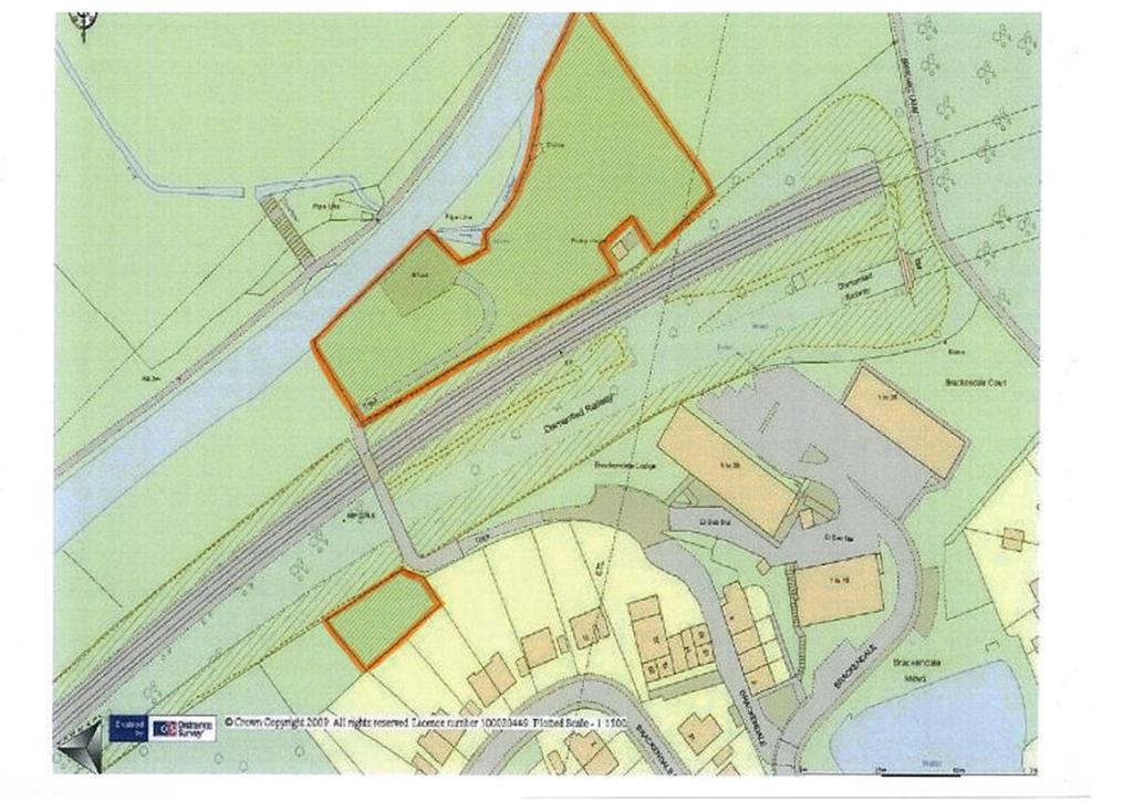 Land Commercial for sale in Land At Brackendale, Thackley