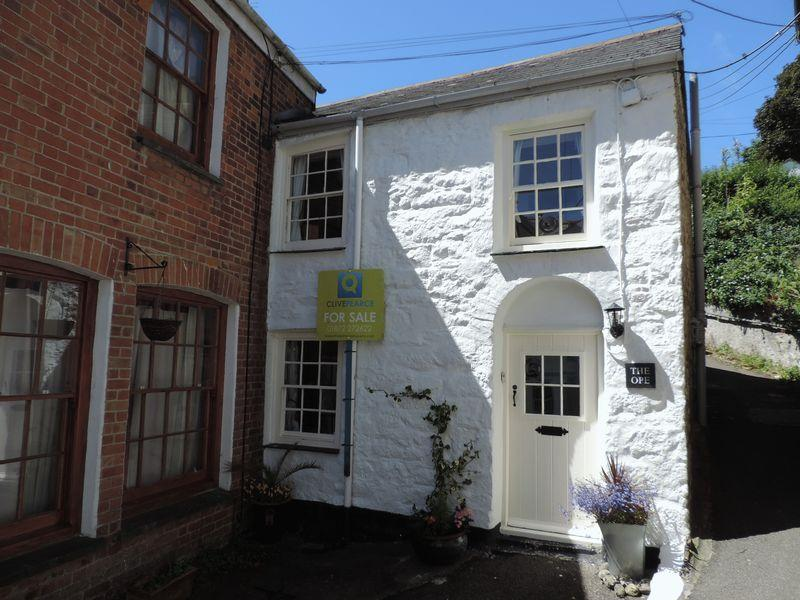 1 Bedroom Cottage House for sale in Churchtown, St. Agnes