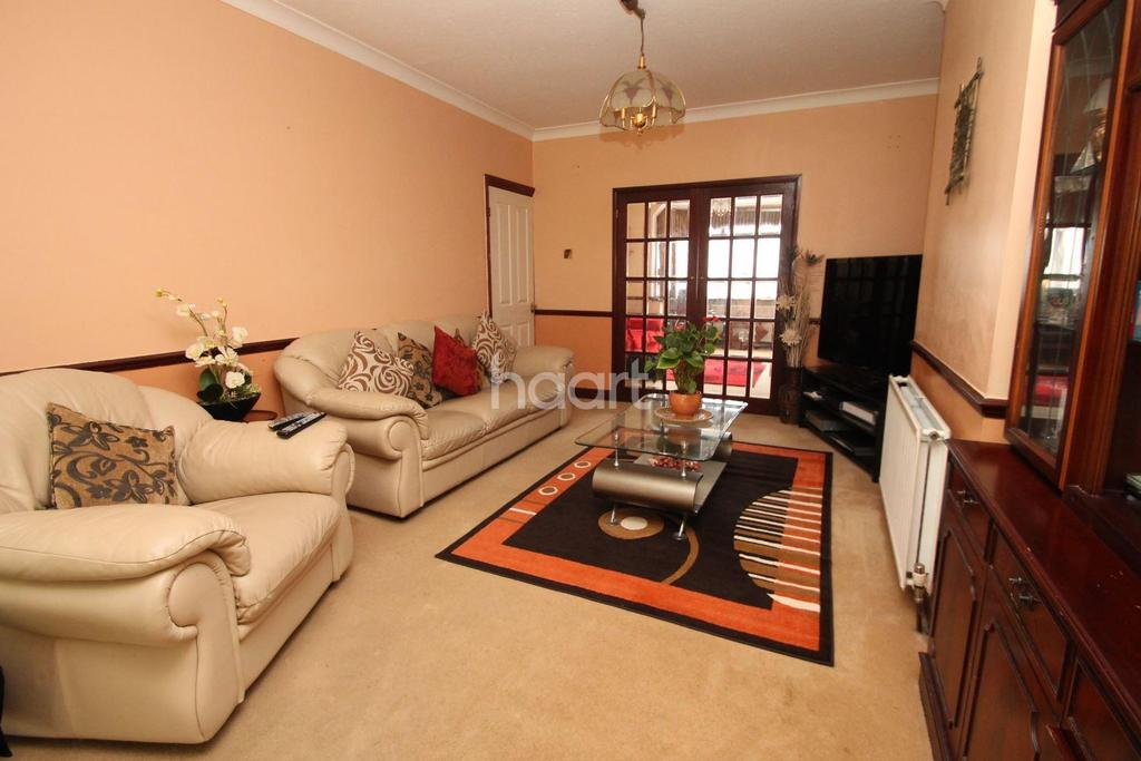 4 Bedrooms End Of Terrace House for sale in Beaminster Gardens, Barkingside