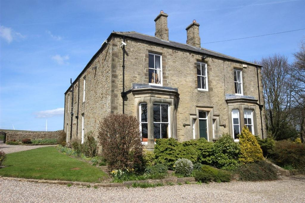 6 Bedrooms House for sale in Stanley, Crook, Durham