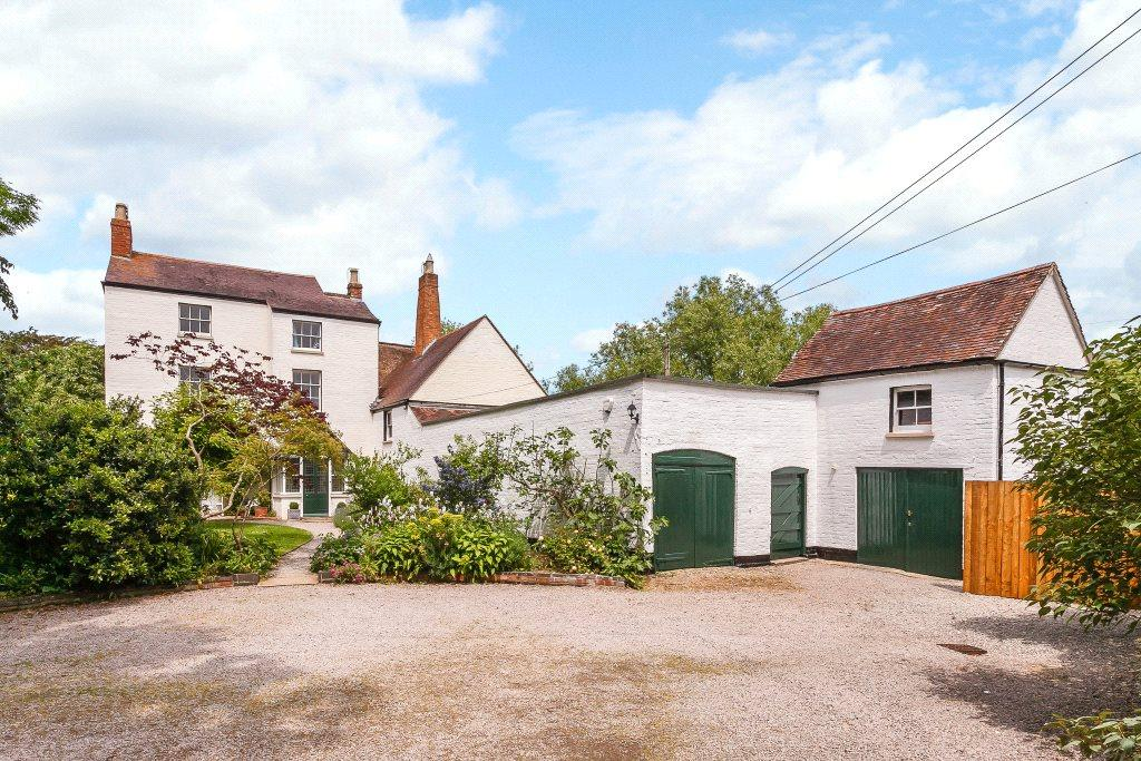 6 Bedrooms Detached House for sale in Church Lane, Rudford, Gloucester, Gloucestershire, GL2
