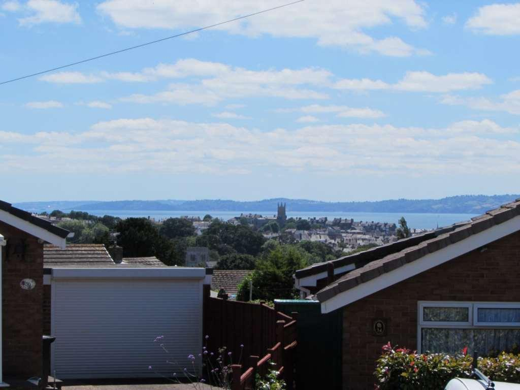 2 Bedrooms Bungalow for sale in The Marles, Exmouth