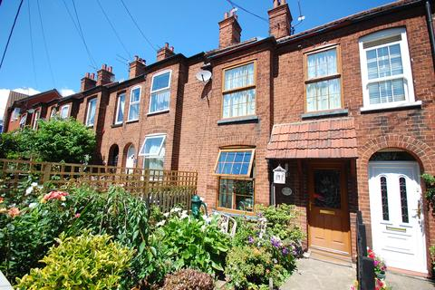 3 bedroom terraced house for sale - Briston Road, Melton Constable