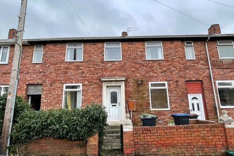 4 bedroom terraced house to rent - Bradford Crescent, Gilesgate