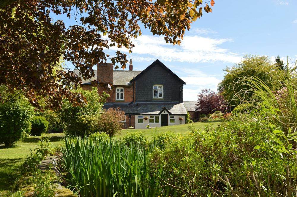 5 Bedrooms Country House Character Property for sale in Old Radnor, Presteigne, LD8