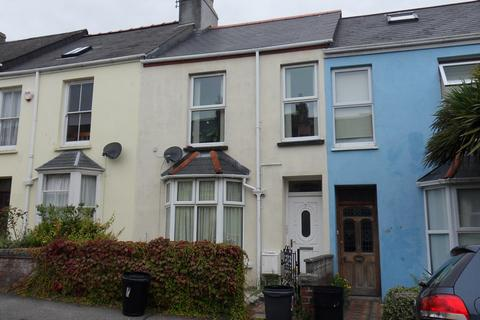 2 bedroom flat to rent - Clifton Crescent, Falmouth TR11