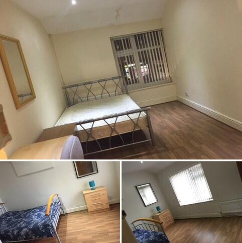 1 bedroom flat share to rent - Mauldeth Rd, Fallowfield, Manchester m14