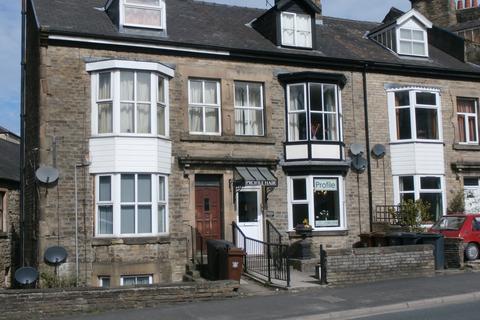 2 bedroom duplex to rent - Woodlands View, Buxton SK17