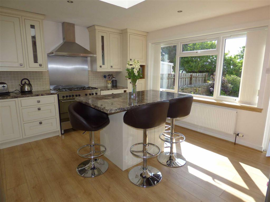 4 Bedrooms Detached House for sale in Elm Grove, St Monans, Fife