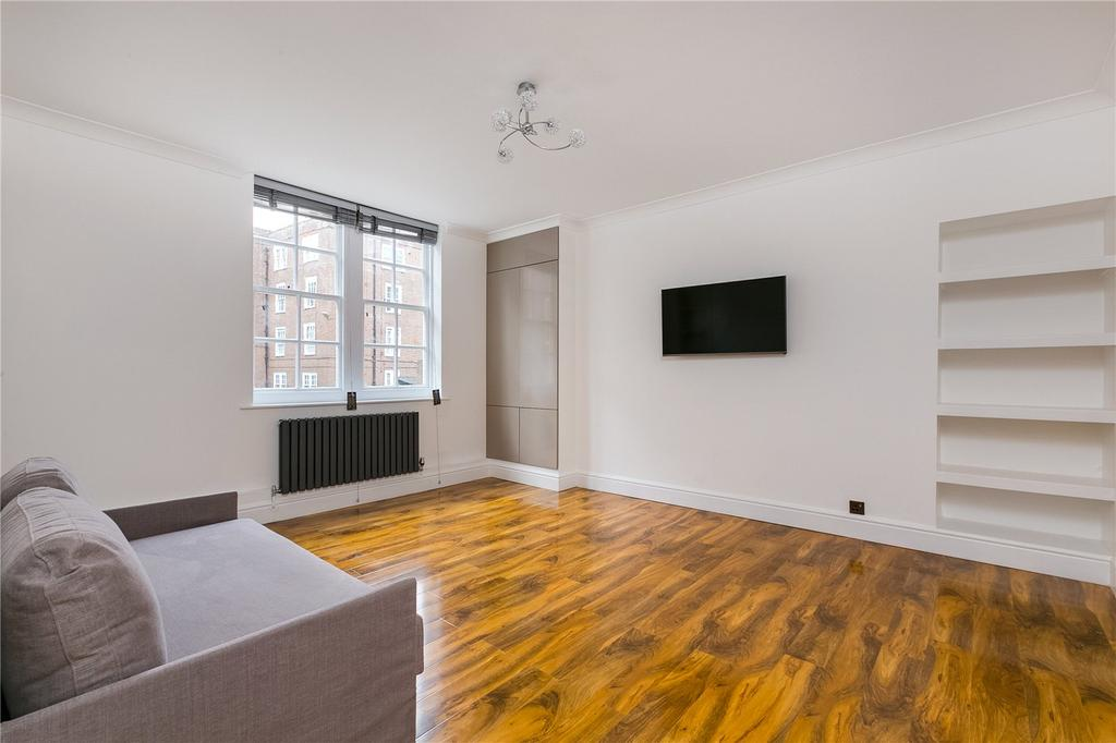 Studio Flat for sale in Chelsea Manor Street, Chelsea, London