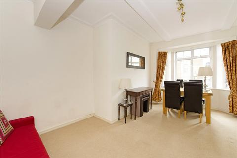 Studio to rent - Sussex Court, Spring Street, London